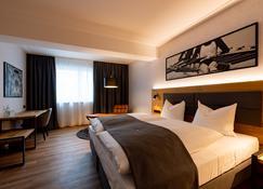 mk hotel passau - Passau - Habitación