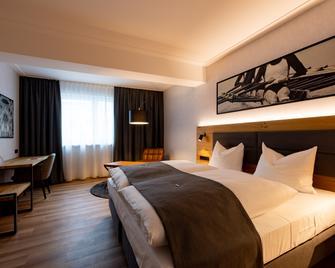 mk hotel passau - Passau - Soveværelse