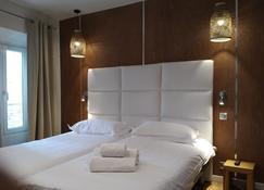 Hôtel le Florian - Cannes - Quarto