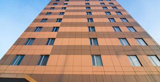 John Hotel - Queens - Gebäude