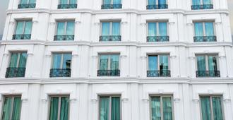 The Grand Mira Business Hotel - Istanbul - Gebäude