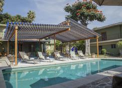 Hacienda del Lago Boutique Hotel - Ajijic - Pileta