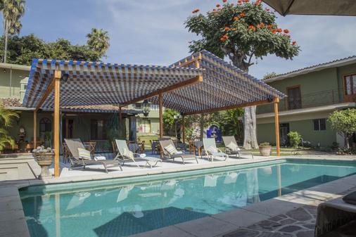 Hacienda del Lago Boutique Hotel - Ajijic - Pool