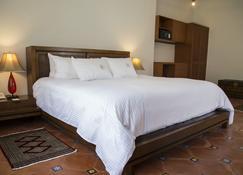 Hacienda del Lago Boutique Hotel - Ajijic - Habitación