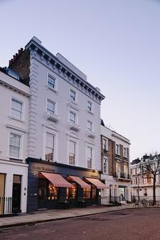 倫敦藝術家住宅酒店 - 倫敦 - 倫敦 - 建築