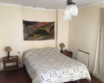 Huayra Puca - Tafi del Valle - Bedroom