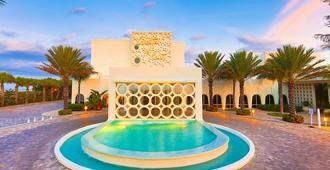 Costa d'Este Beach Resort & Spa - Vero Beach - Gebäude