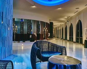 Costa d'Este Beach Resort & Spa - Vero Beach - Lobby