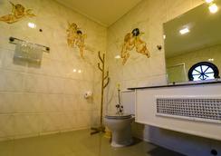 Mata Atlântica Park Hotel - Pontal do Paraná - Bedroom