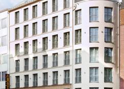 King's Hotel Citystay - München - Bygning