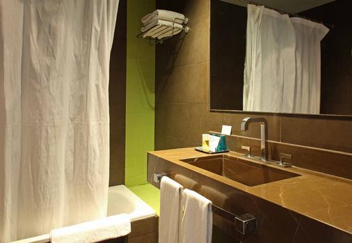Chic & Basic Zoo - Barcelona - Phòng tắm