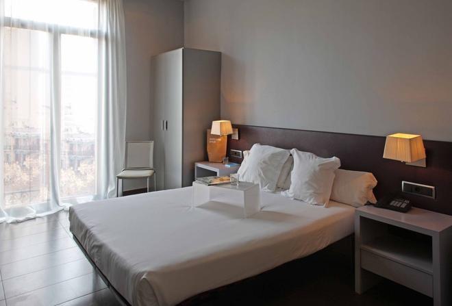 Chic & Basic Zoo - Barcelona - Bedroom