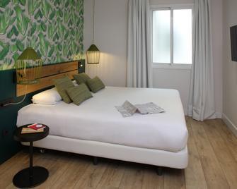 Chic & Basic Lemon Boutique Hotel - Barcelona - Bedroom