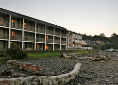 Lanai at the Cove - Seaside - Building