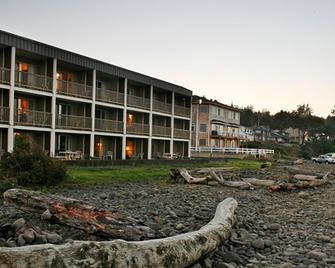 Lanai at the Cove - Seaside - Edifício