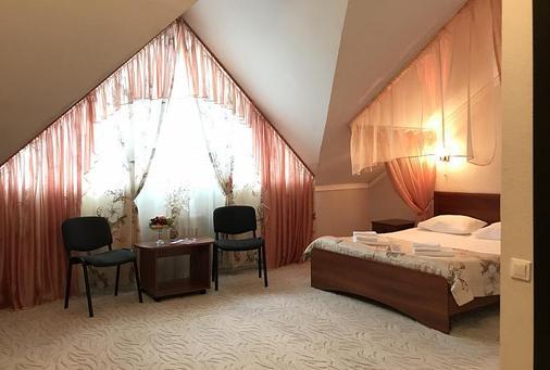Kaissa Hotel - Sochi - Bedroom
