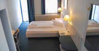 阿爾特市場酒店 - 柏林 - 柏林 - 臥室