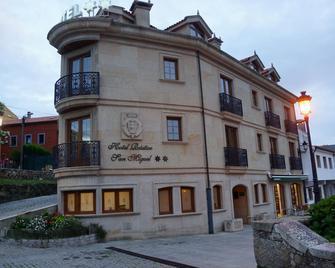 Hotel Rustico San Miguel De Pastoriza - Arteixo - Gebäude