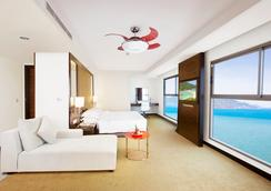 Premier Havana Nha Trang Hotel - Nha Trang - Bedroom