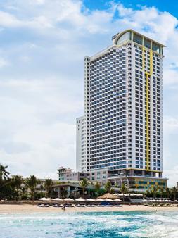 Premier Havana Nha Trang Hotel - Nha Trang - Building