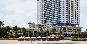 Premier Havana Nha Trang Hotel - Нячанг - Здание