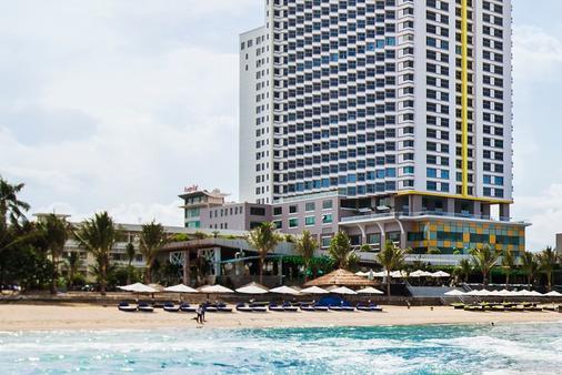 Premier Havana Nha Trang Hotel - Να Τρανγκ - Κτίριο