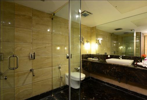 戰車渡假村 - 普里 - 普里 - 浴室