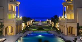 The Chariot Resort & Spa - Puri - Κτίριο