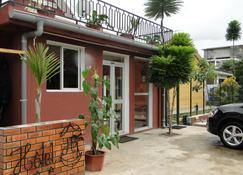 Hotel H1 Tamatave - Toamasina - Byggnad