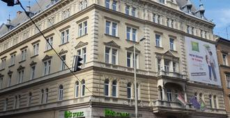 Ibis Styles Budapest Center - Budapest - Building