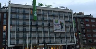 Ibis Styles Budapest City - Budapest - Building