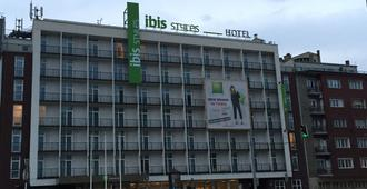 Ibis Styles Budapest City - Budapest