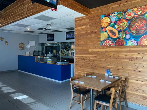 Days Inn by Wyndham Fort Lauderdale-Oakland Park Airport N - Fort Lauderdale - Bar