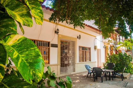 Pachamama Hostel Cartagena - Cartagena - Building