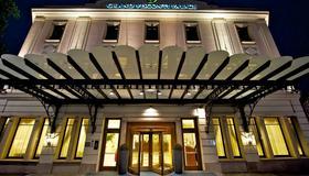 Grand Visconti Palace - Milano - Edificio