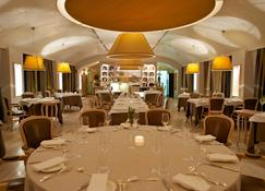 Grand Visconti Palace - Milan - Restaurant