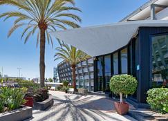 Jardin del Atlantico - Maspalomas - Gebäude