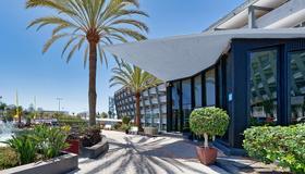 Jardin del Atlantico - Maspalomas - Building