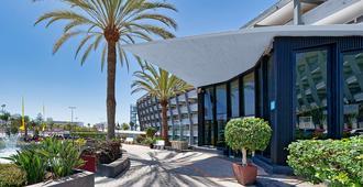 Jardin del Atlantico - Maspalomas - Edificio