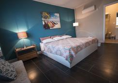 Beds n' Drinks Hostel - Miami Beach - Habitación