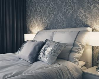 Silver Apartaments - Pila - Slaapkamer
