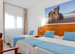 Hotel Verol - Las Palmas de Gran Canaria - Camera da letto