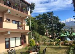 Norbu House - Dharamsala - Building