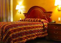Redondo Beach Inn - Gardena - Bedroom