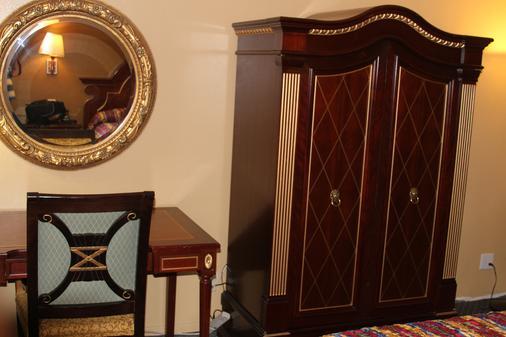 Redondo Beach Inn - Gardena - Room amenity