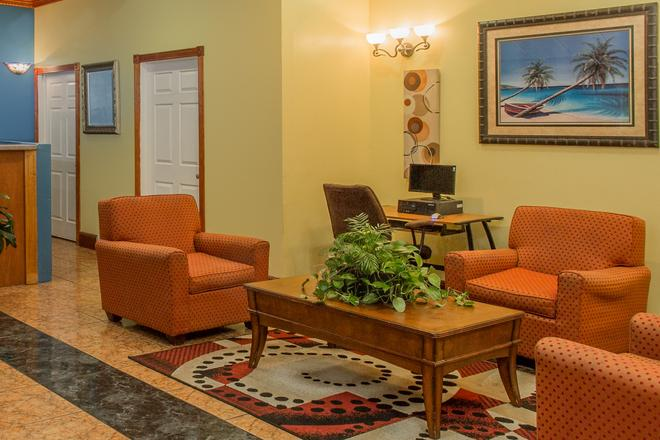 Days Inn by Wyndham Fort Myers - Форт-Майерс - Лобби