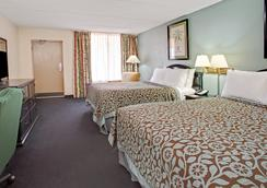 Days Inn by Wyndham Orlando Airport Florida Mall - Orlando - Bedroom