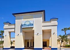 Days Inn by Wyndham Orlando Airport Florida Mall - Orlando - Edificio