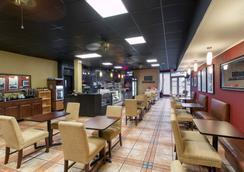 Days Inn by Wyndham Miami Airport North - Miami Springs - Ravintola