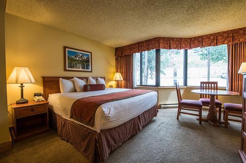 Grand Lodge Crested Butte - Crested Butte - Bedroom